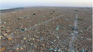 'Kota Kuburan' Terluas di Dunia, Penganut Syiah Ingin Dimakamkan Disini