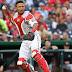 MLB: Washington subió a Pedro Severino y colocó a Matt Wieters en la lista de lesionados
