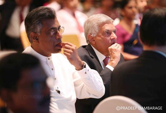 ranil wickramasinghe funny patali champika and arjuna ranathunga 3