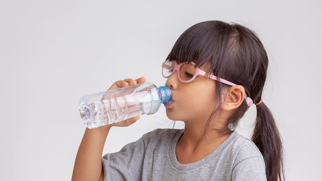 4 Reasons Not To Drink Bottled Water