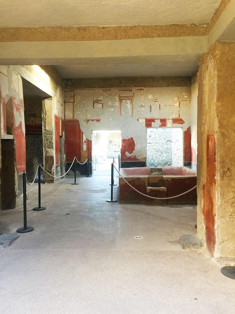 Archeologia in Italia