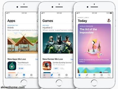 تحميل تطبيق الأرنب الصيني tutuapp للايفون أحدث إصدار iOS 2020