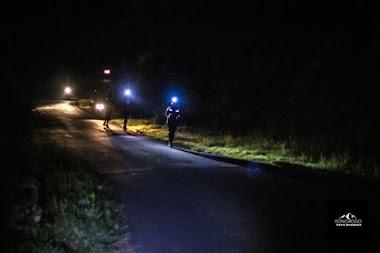 Liputan Wilis Ultra Run (WUR) series 1  Trenggalek - Ponorogo  50Km