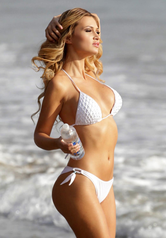 "Rita Ora Wiki >> ELA ROSE – ""138 WATER"" BIKINI PHOTOSHOOT IN LOS ANGELES - BIKINI GIRLS and SWIMSUIT MODELS"