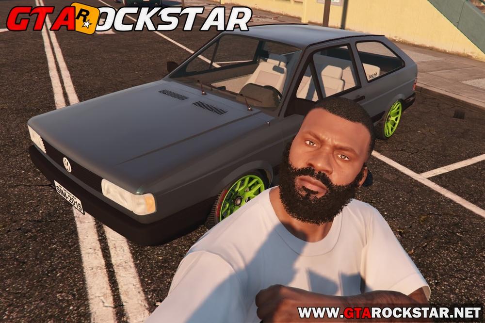 Pack de Carros BRASILEIROS para GTA V PC