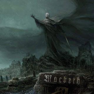"""Το τραγούδι των Macbeth """"Gedankenwächter"""" από τον ομότιτλο δίσκο"""