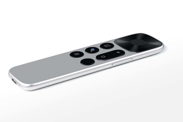 OnePlus TV Bluetooth Remote