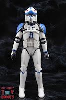 Star Wars Black Series Clone Pilot Hawk 03