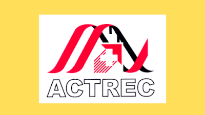 ACTREC Recruitment 2021 Notification for Fire Officer Post
