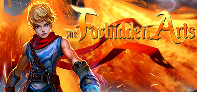 Free Download The Forbidden Arts PC Game  The Forbidden Arts-PLAZA