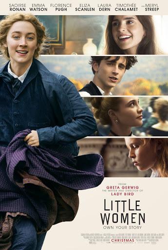 Little Women- Poster