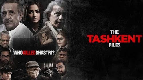 The Tashkent Files Full Movie Download 480p 720p Direct Download Link