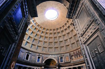 Foto José Somovilla do Pixabay - Matéria Pantheon- BLOGLUGARES DE MEMÓRIA