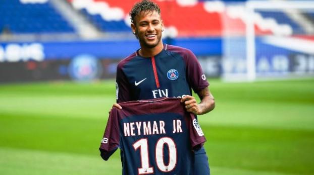 3 Fakta Unik Neymar Da Silva, Pemain Termahal Dunia Saat Ini
