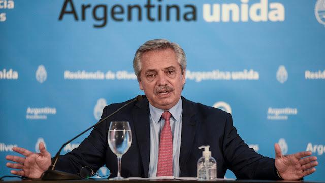 Argentina prohíbe los despidos por 60 días para frenar el desempleo que genera el coronavirus