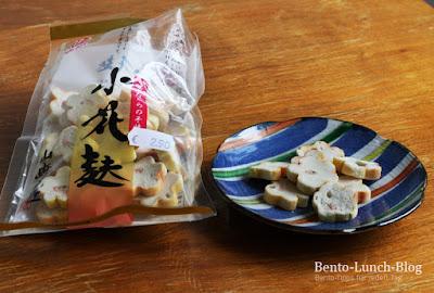 Zutat: Komachibu / Fu, japanisches Seitan, Weizengluten
