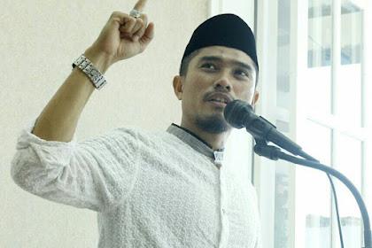 Elfrianto Caleg Peraih Suara Tertinggi di Kabupaten Wajo.