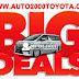 Promo Harga Cicilan Kredit Mobil DP Murah Toyota Malang