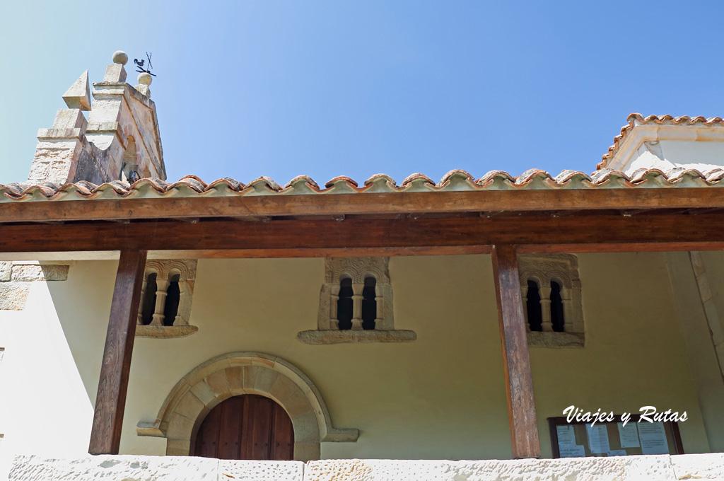 San Andrés de Bedriñana