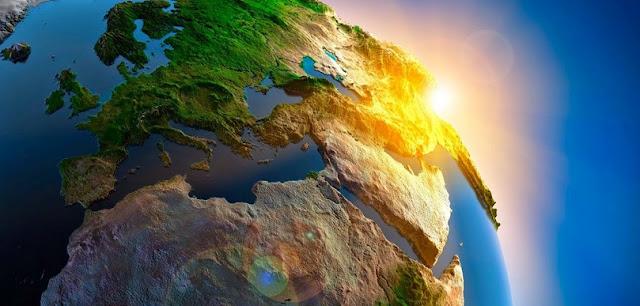 Bumi dan Alam Semesta
