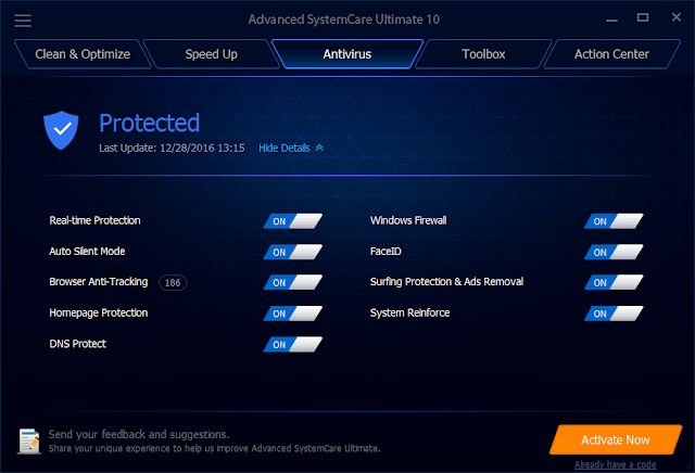 Software Antivirus PC Terbaik