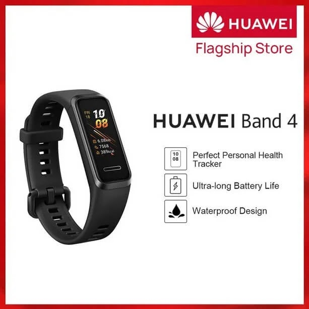 Huawei Band 4 Shopee