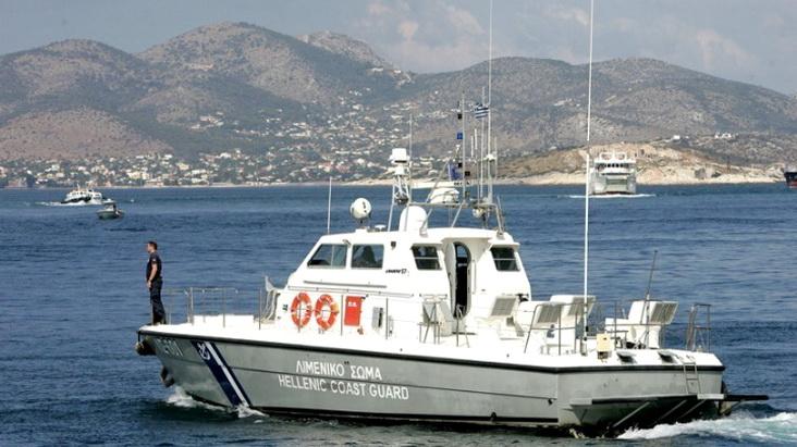 Τουρκική ακταιωρός εμβόλισε σκάφος του Λιμενικού ανοιχτά της Κω