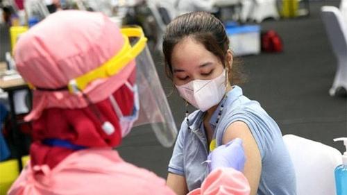 DPC Gerindra Pasbar Gelar Vaksinasi Gratis, Catat Tanggalnya!
