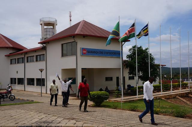 Vistos para Tanzânia e Quênia