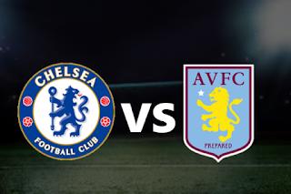 بث مباشر   مشاهدة مباراة تشيلسي وأستون فيلا الأسبوع ال 30 في الدوري الإنجليزي 21 يونيو 2020