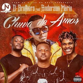 D- Brothers festa Anderson Mário - Chuva De Amor - [Download mp3]