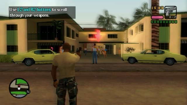 Grand Theft Auto Vice City Stories Pc Games Free