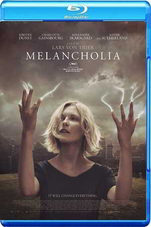 Melancholia BRRip BluRay 720p