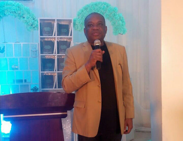 Looking At The Brighter Side | by Dr Orji Uzor Kalu