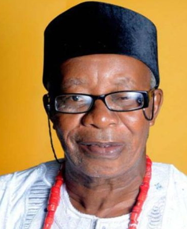 nigeria first dj dies