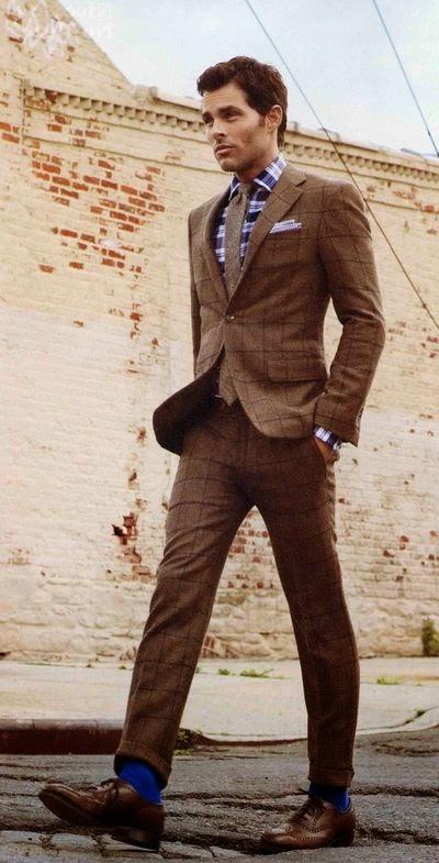 DeaTwilightZone - moda masculina
