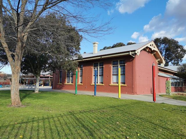 BIG Pencils in Albury NSW