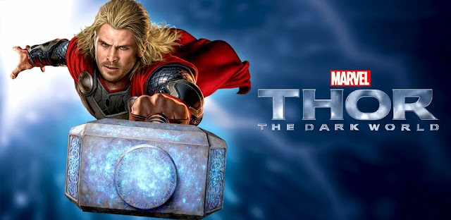Thor: The Dark World LWP (Premium) [v1.2 Apk]