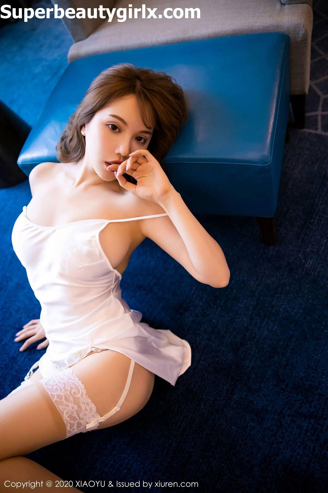 XiaoYu-Vol.361-Huang-Le-Ran-Superbeautygirlx.com