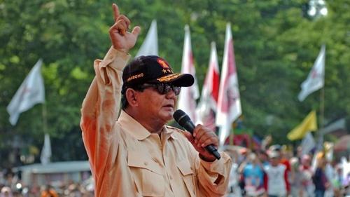 Sarankan Prabowo Tak Lagi Maju Pilpres, Pengamat: Banyak Pendukung Kecewa