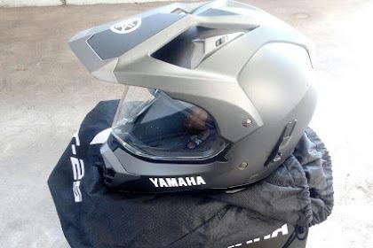 Kelebihan - Kekurangan Helm yamaha MT25