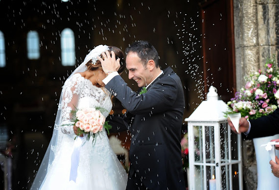 Raffaele e Maria Carlotta