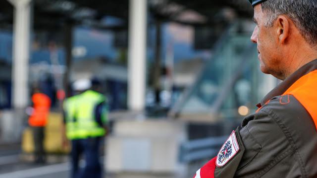 Austria prohíbe la entrada de personas desde Italia en medio del brote de coronavirus