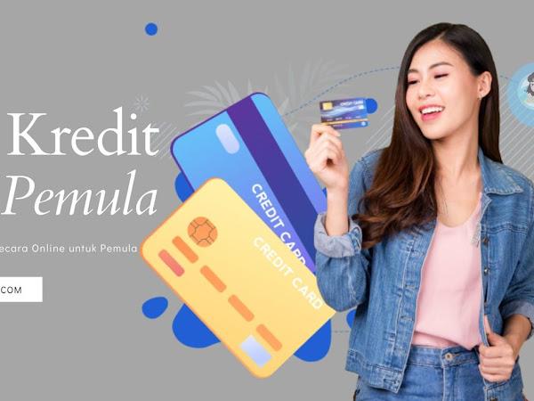 Cara Apply Kartu Kredit secara Online untuk Pemula