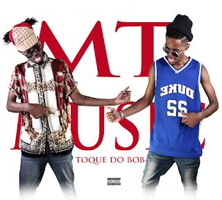 MT Music - Toque Do Bob (Rap)