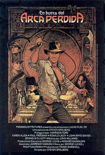 descargar Indiana Jones En Busca del Arca Perdida (1981), Indiana Jones En Busca del Arca Perdida (1981) español