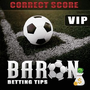 Baron Betting Tips Correct Score VIP Latest version apk