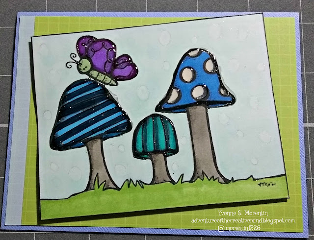 http://adventureofthecreativemind.blogspot.com/2017/06/mushrooms.html