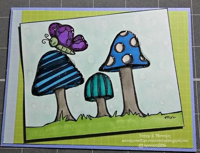 http://adventureofthecreativemind.blogspot.com/2017/06/mushrooms.html