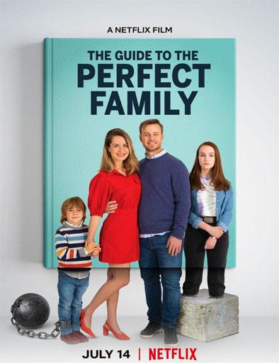 pelicula Guía para la familia perfecta